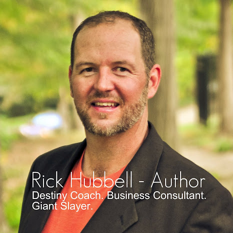 rick-hubbell-author