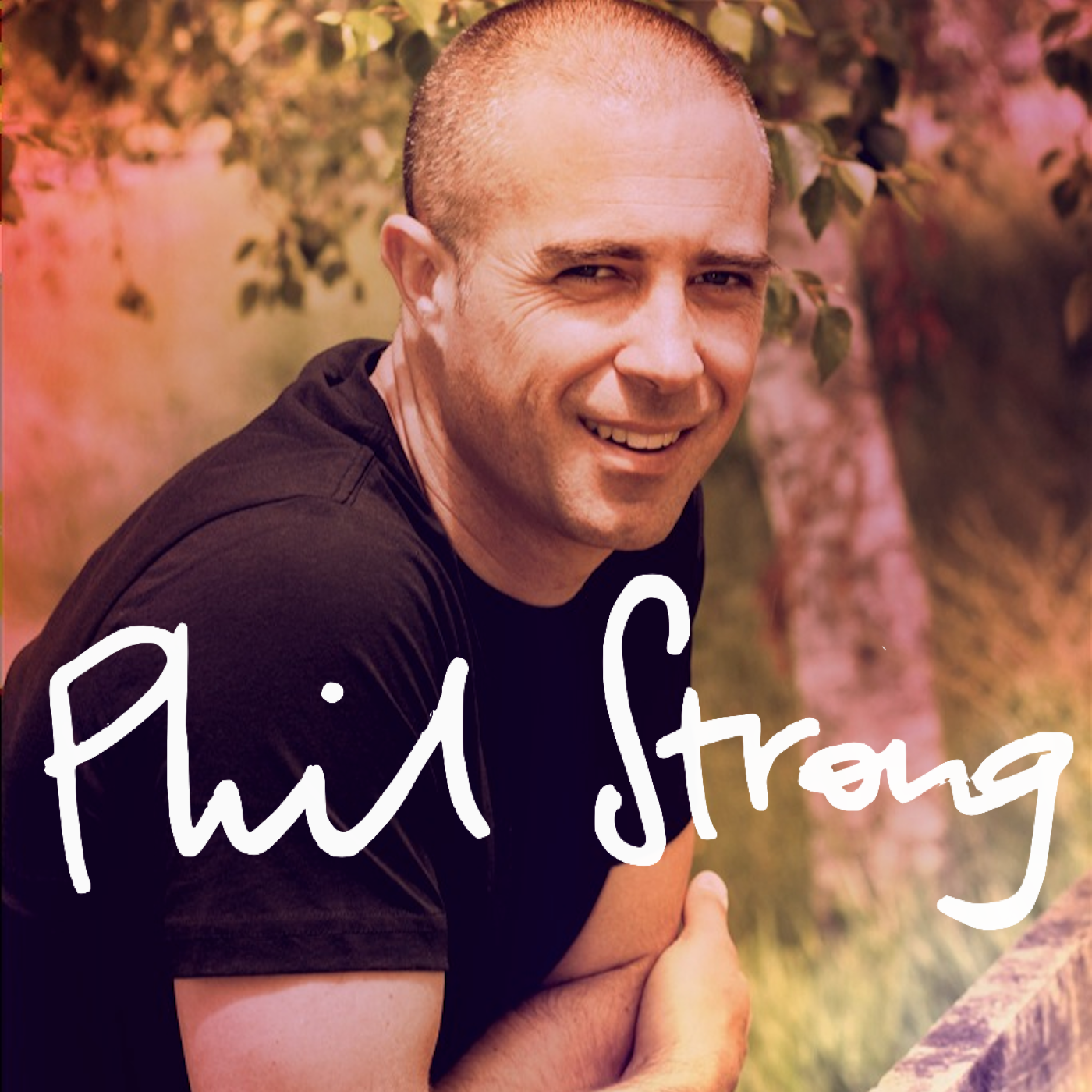 Phil Strong » Podcast Feed